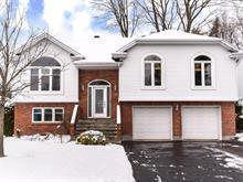 Maison à vendre à Blainville, Laurentides, 21, Rue de l'Ermitage, 19280632 - Centris
