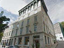 Loft/Studio for rent in La Cité-Limoilou (Québec), Capitale-Nationale, 51, Rue  Saint-Pierre, apt. 405, 11604408 - Centris