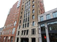 Loft/Studio à louer à Ville-Marie (Montréal), Montréal (Île), 1070, Rue de Bleury, app. 302, 12489668 - Centris