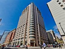 Condo à vendre à Ville-Marie (Montréal), Montréal (Île), 2000, Rue  Drummond, app. 1707, 12385144 - Centris