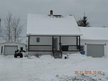House for sale in La Sarre, Abitibi-Témiscamingue, 126, 9e Avenue Est, 16371279 - Centris