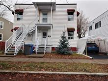 Duplex à vendre à Trois-Rivières, Mauricie, 1841 - 1843, Rue  Dumoulin, 12634956 - Centris