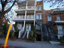 Condo / Apartment for rent in Rosemont/La Petite-Patrie (Montréal), Montréal (Island), 2598A, Rue  Saint-Zotique Est, 9736368 - Centris