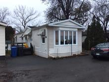 Mobile home for sale in Repentigny (Repentigny), Lanaudière, 228, Rue  Notre-Dame, apt. 19, 16821648 - Centris