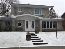Maison à vendre à Sainte-Foy/Sillery/Cap-Rouge (Québec), Capitale-Nationale, 814, Rue de Bellevue, 20339454 - Centris