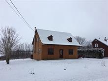 Maison à vendre à Saint-Gabriel-de-Brandon, Lanaudière, 100, Chemin de la Pointe-aux-Ormes, 10067900 - Centris