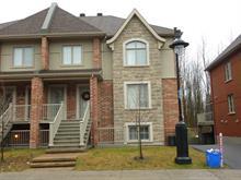 Condo à vendre à Rivière-des-Prairies/Pointe-aux-Trembles (Montréal), Montréal (Île), 12363, Rue  Trefflé-Berthiaume, 13151232 - Centris