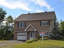Duplex à vendre à Fleurimont (Sherbrooke), Estrie, 479A, Rue de la Sucrerie, 16849867 - Centris