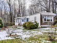 Maison mobile à vendre à Les Chutes-de-la-Chaudière-Ouest (Lévis), Chaudière-Appalaches, 342, Rue  Jamin, 23867531 - Centris