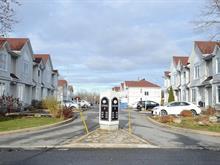 Townhouse for sale in Le Gardeur (Repentigny), Lanaudière, 515A, boulevard le Bourg-Neuf, 24128933 - Centris