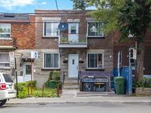 Triplex à vendre à Mercier/Hochelaga-Maisonneuve (Montréal), Montréal (Île), 4833 - 4837, Rue  Saint-Donat, 13138629 - Centris