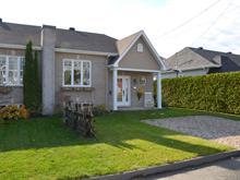 Maison à vendre à Sainte-Marie, Chaudière-Appalaches, 337, Rue  Savoie, 22783446 - Centris