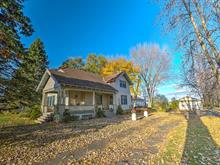 Maison à vendre à Rougemont, Montérégie, 1271, Rang  Double, 20227536 - Centris