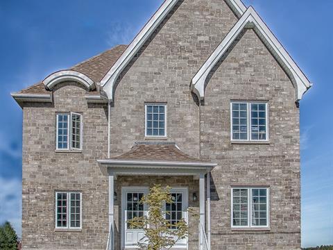 Triplex à vendre à Saint-Léonard-d'Aston, Centre-du-Québec, 31 - 39, Rue  Bérubé, 28195618 - Centris