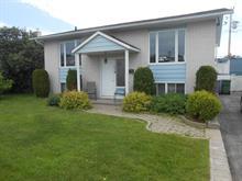 Maison à vendre à Chicoutimi (Saguenay), Saguenay/Lac-Saint-Jean, 178, Rue  Sainte-Hélène, 9825630 - Centris