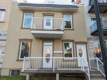 Duplex à vendre à Villeray/Saint-Michel/Parc-Extension (Montréal), Montréal (Île), 7204 - 7206, Rue  Chabot, 24888042 - Centris