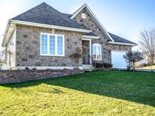 Maison à vendre à Saint-Charles-de-Bellechasse, Chaudière-Appalaches, 17, Rue  Ruel, 10642205 - Centris