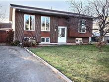 Maison à vendre à Rouyn-Noranda, Abitibi-Témiscamingue, 371, Rue  Pauly, 20909846 - Centris