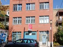 Loft/Studio à vendre à Ville-Marie (Montréal), Montréal (Île), 2171, Rue  Beaudry, app. B2, 10024352 - Centris