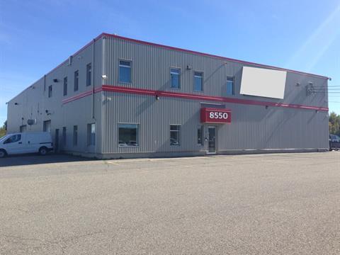 Bâtisse commerciale à vendre à Rock Forest/Saint-Élie/Deauville (Sherbrooke), Estrie, 8550, boulevard  Bourque, 22383718 - Centris
