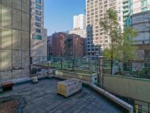 Condo / Apartment for rent in Ville-Marie (Montréal), Montréal (Island), 2255, Rue  Saint-Mathieu, apt. 107, 27476887 - Centris