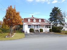 Maison à vendre à Lac-Etchemin, Chaudière-Appalaches, 218, 1re Avenue, 11286436 - Centris