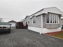 Mobile home for sale in Sept-Îles, Côte-Nord, 85, Rue  Catallan, 18311707 - Centris