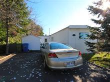 Maison mobile à vendre à Trois-Rivières, Mauricie, 25, Rue  Baribeau, 17141352 - Centris