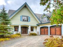 Maison à vendre à Mont-Tremblant, Laurentides, 233, Chemin des Cerfs, 27423552 - Centris
