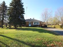 Maison à vendre à Plessisville - Paroisse, Centre-du-Québec, 2837, Route  Bellevue, 20410596 - Centris