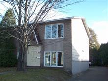 Duplex à vendre à Sorel-Tracy, Montérégie, 3212 - 3214, Rue  Lafontaine, 17387238 - Centris