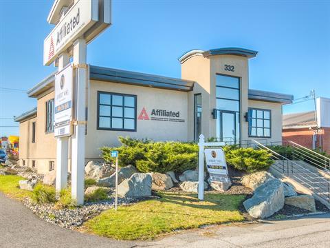 Commercial building for sale in Saint-Bernard-de-Lacolle, Montérégie, 332, Chemin  Ridge, 16020960 - Centris