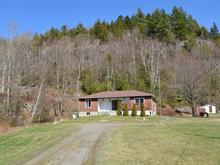 Maison à vendre à Bolton-Est, Estrie, 567, Route  Missisquoi, 17860707 - Centris