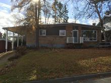 House for sale in Fleurimont (Sherbrooke), Estrie, 1461, Rue  Dagenais, 10855783 - Centris