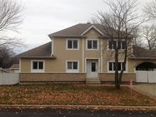 Maison à vendre à Trois-Rivières, Mauricie, 3575, Côte  Richelieu, 12715720 - Centris
