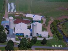 Farm for sale in Plessisville - Paroisse, Centre-du-Québec, 427, 11e Rang, 12170099 - Centris