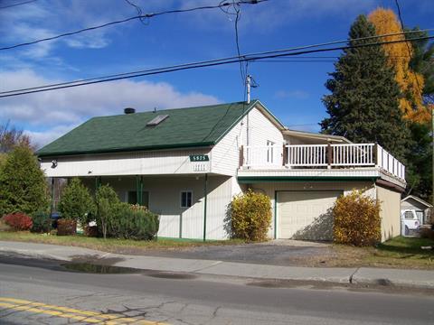 Triplex for sale in Saint-Calixte, Lanaudière, 5825 - 5829, Route  335, 10609624 - Centris
