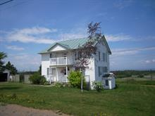 House for sale in L'Isle-Verte, Bas-Saint-Laurent, 186, Chemin du Côteau-du-Tuf, 11336743 - Centris