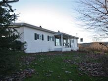 Maison à vendre à Beauceville, Chaudière-Appalaches, 550, Avenue  Lambert, 12640137 - Centris