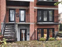 Condo for sale in Mercier/Hochelaga-Maisonneuve (Montréal), Montréal (Island), 3242, Avenue  Mercier, 18685416 - Centris