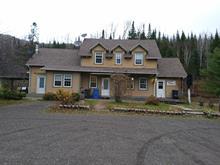 Triplex for sale in Matapédia, Gaspésie/Îles-de-la-Madeleine, 50, boulevard  Perron Ouest, 22691203 - Centris