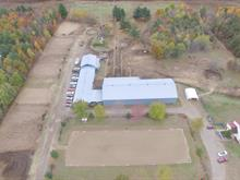 Hobby farm for sale in Saint-Lazare, Montérégie, 4500, Montée  Sainte-Angelique, 26177154 - Centris