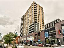 Condo / Apartment for rent in Le Sud-Ouest (Montréal), Montréal (Island), 235, Rue  Peel, apt. 1701, 12431983 - Centris