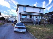 Duplex à vendre à Rouyn-Noranda, Abitibi-Témiscamingue, 2637A - 2639, Rue  Saguenay, 14674677 - Centris