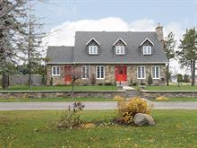 Hobby farm for sale in Saint-Clet, Montérégie, 523, Chemin  Saint-Emmanuel, 15391910 - Centris