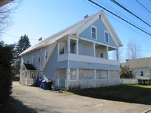 Quadruplex à vendre à Stanstead - Ville, Estrie, 65 - 71, Rue  Junction, 17013057 - Centris