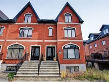 Maison à vendre à LaSalle (Montréal), Montréal (Île), 1972, Rue du Bois-des-Caryers, 18443530 - Centris