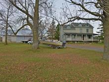 Hobby farm for sale in Saint-Antoine-sur-Richelieu, Montérégie, 1556A, Rang de l'Acadie, 25085635 - Centris