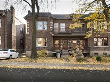 Condo for sale in Côte-des-Neiges/Notre-Dame-de-Grâce (Montréal), Montréal (Island), 4982, Avenue  Victoria, 14515275 - Centris