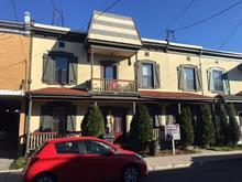 Triplex for sale in Mercier/Hochelaga-Maisonneuve (Montréal), Montréal (Island), 1453 - 1457, Rue  Lepailleur, 24073399 - Centris